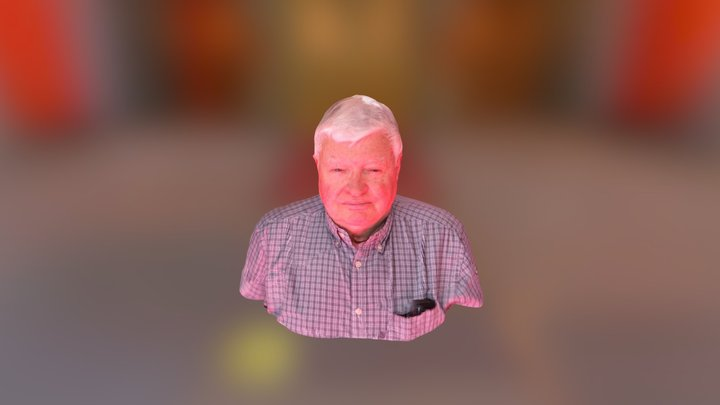 30 3D Model