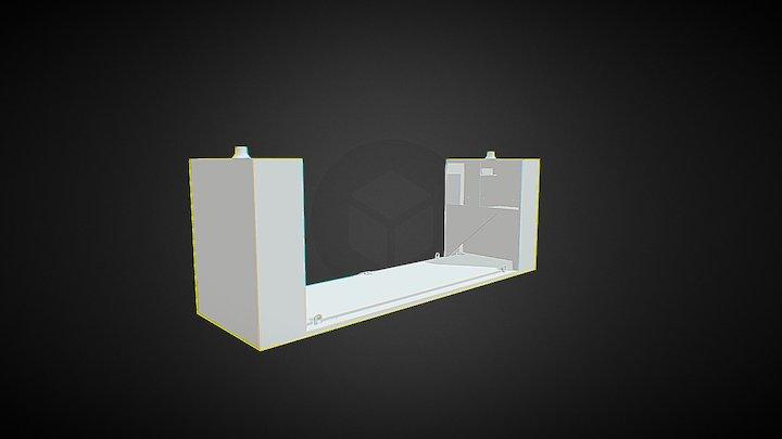 KOPP MOBILIS 3D Model
