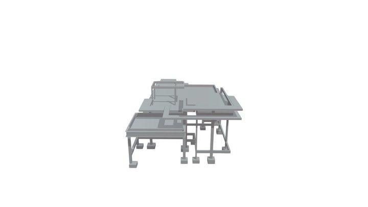 20-016-EST-R00 3D Model