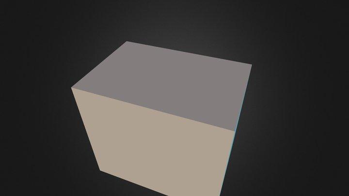 Part3 3D Model