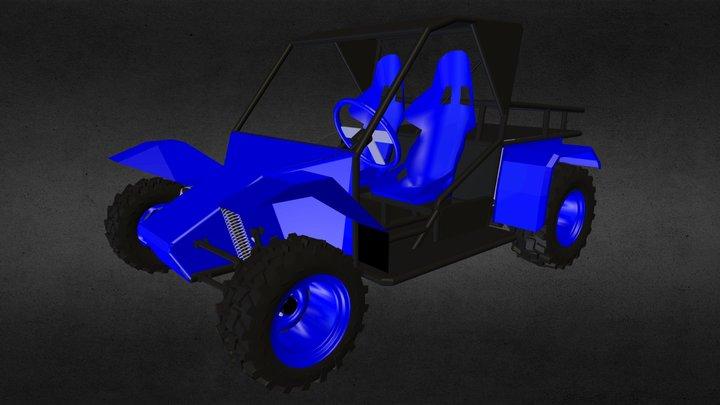 Tactical 3D Model