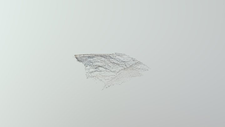 Sherlock 3D Model