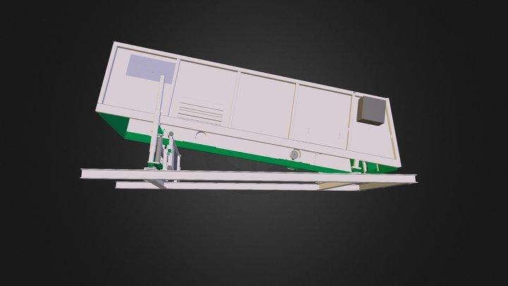 sb60-00-00-00-4g 3D Model