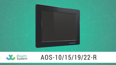 AOS-10/15/19/22-R 3D Model