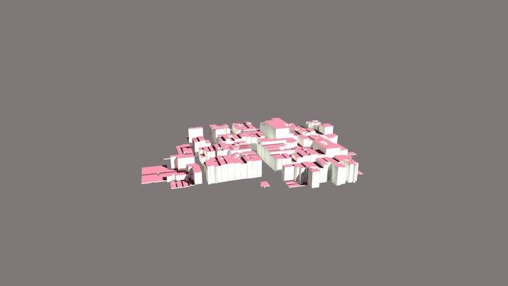 Roofbake 3D Model