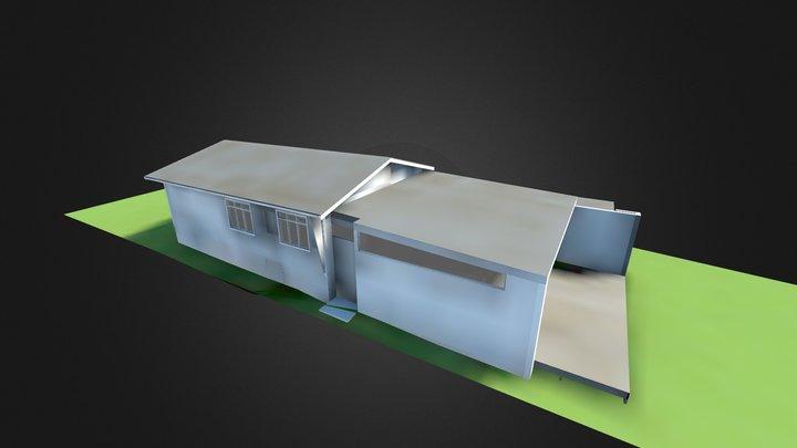 Parkdale 3D Model