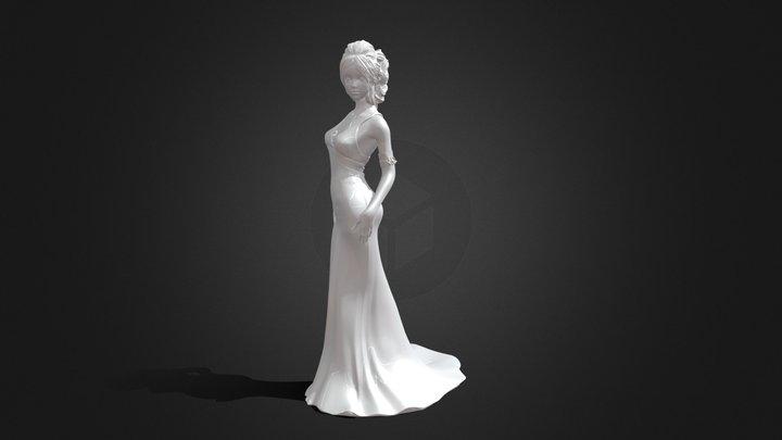 Sammy02 3D print model 3D Model