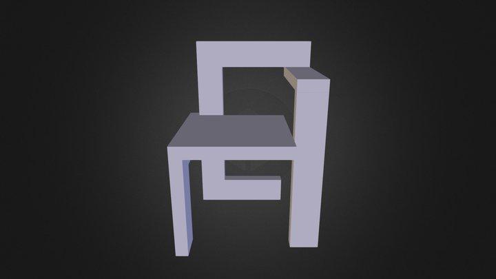 steltman 3D Model