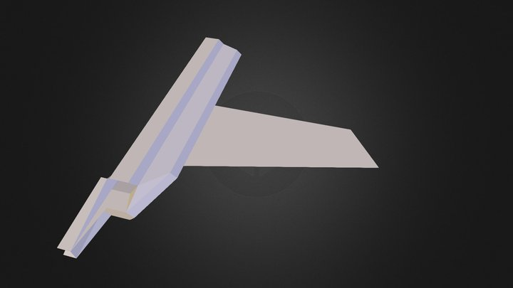 malti01 3D Model