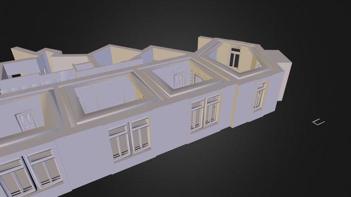 3_3.3ds 3D Model