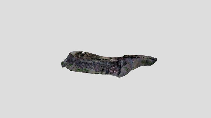 Carlisle Quarry 1 3D Model