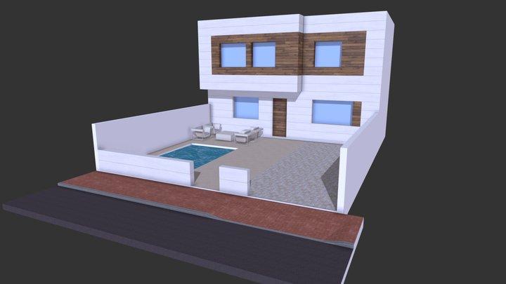ESQUEMA 3D V2 3D Model