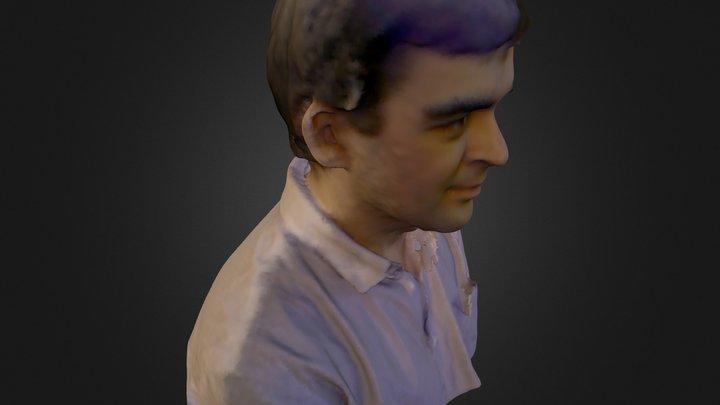 Ramil 3D Model