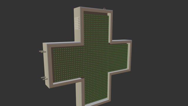 Latina 85 HQ 3D Model