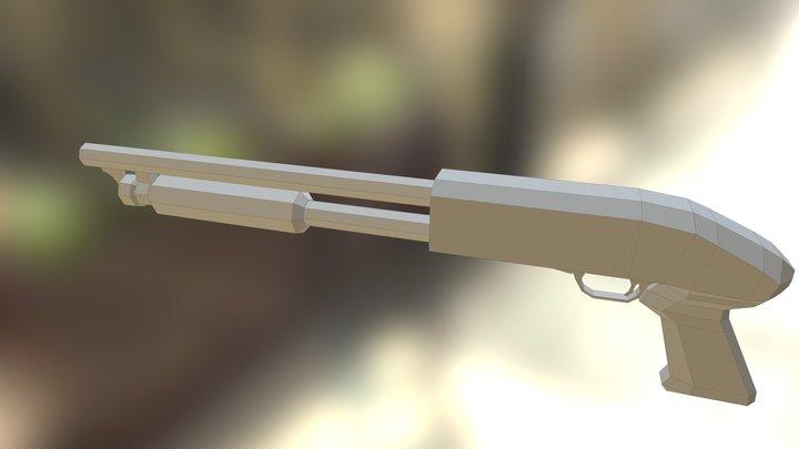 Itacha 37 3D Model