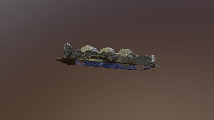 sculpt 3 3D Model