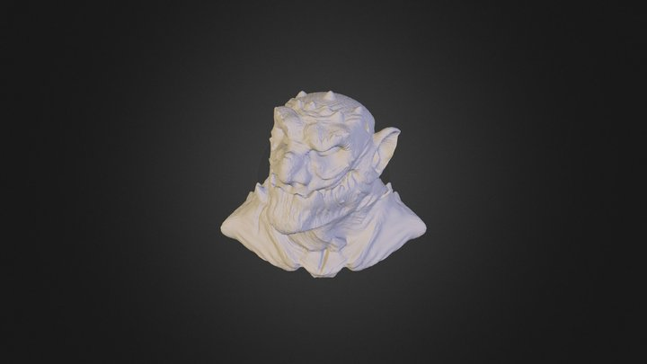 attempt2 3D Model