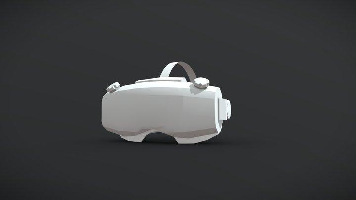 Viewfinder 3D Model