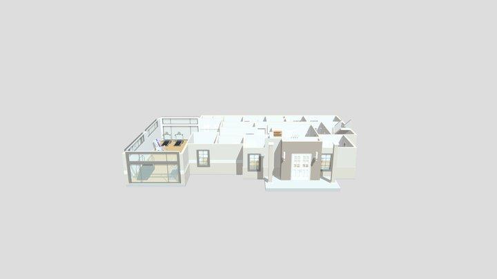 Kumar- Option A-FF 3D Model