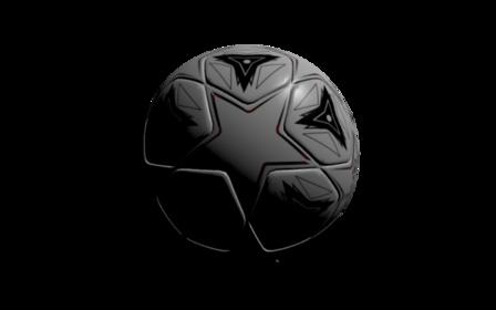 soccer.blend 3D Model