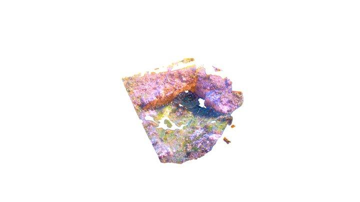 Toprağın Altı, Perre Antik Kenti, Adıyaman 3D Model