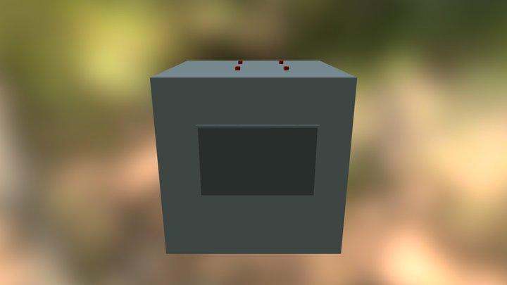 INF1510 3D Model