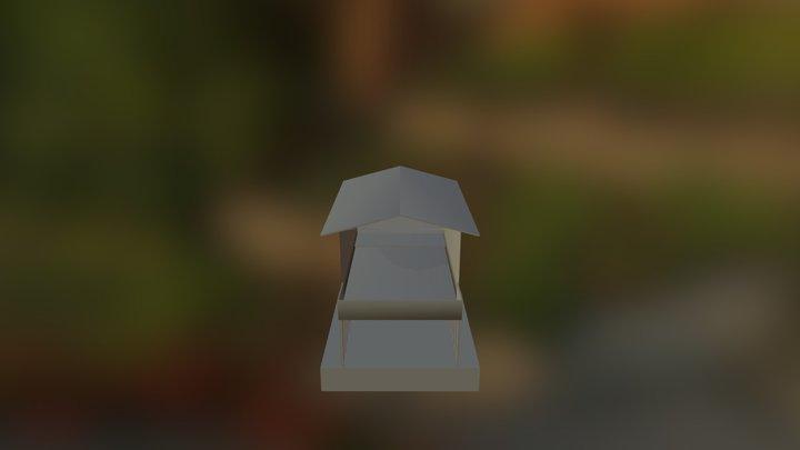 Ark2 3D Model