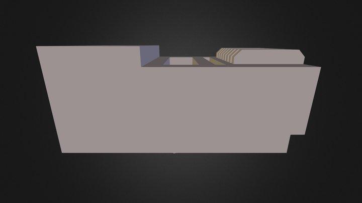 Коннектор 3D Model