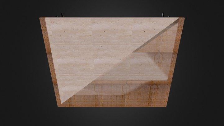 dianshi 3D Model