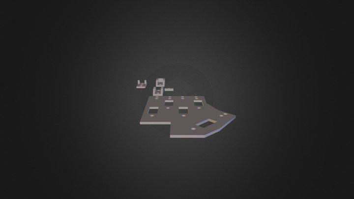 DenModel 3D Model