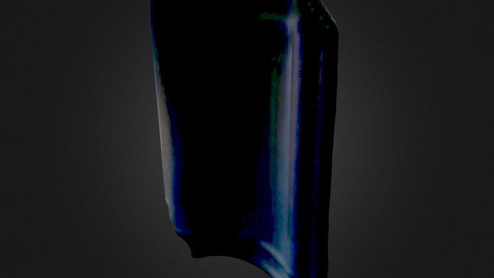 Dakpan001 3D Model