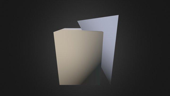 Lll 3D Model