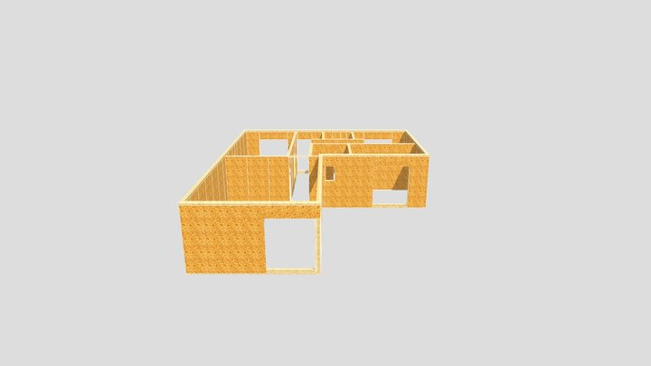 MD - RD3 - model 3D - 2021.08.20 3D Model