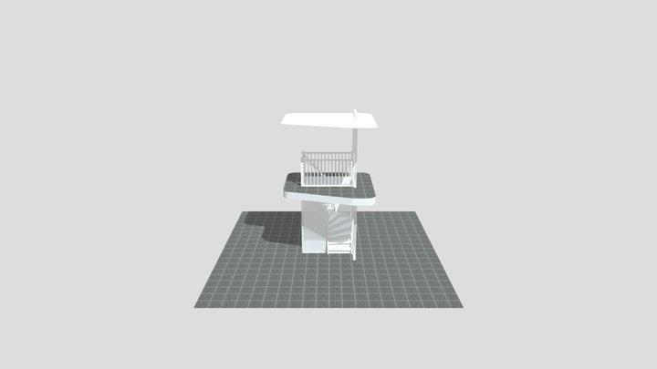 geer 3D Model