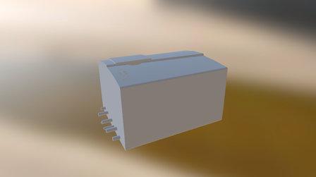 Buva Eco Heat 18-5 3D Model