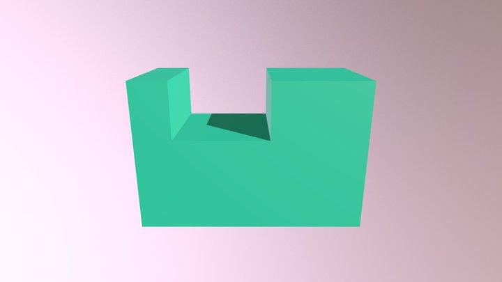 Part2 3D Model