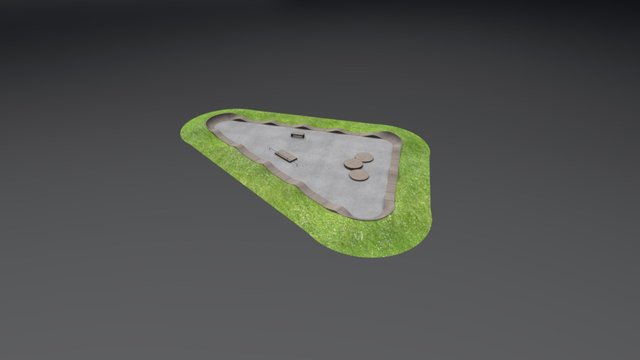 Design #22179 3D Model