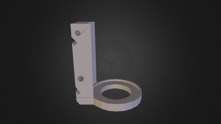 MONTAGE 3D Model