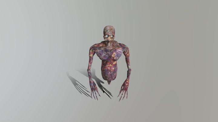 Wraith (warsoul) 3D Model
