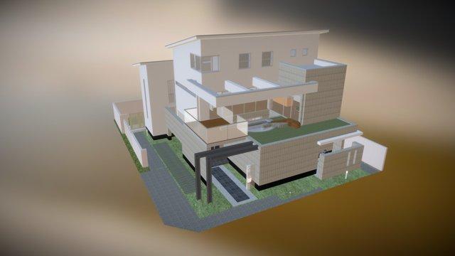 Cleandae 3D Model
