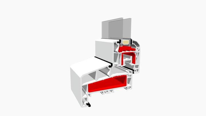 IDEAL 4000 NL 3D Model
