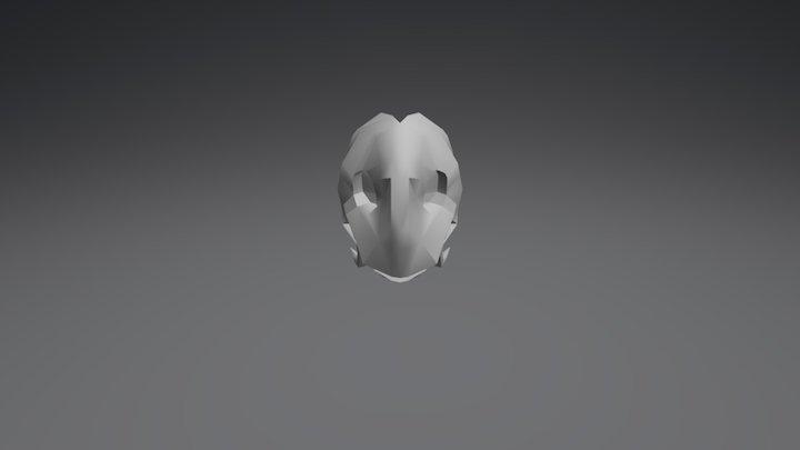 VUDO 3D Model
