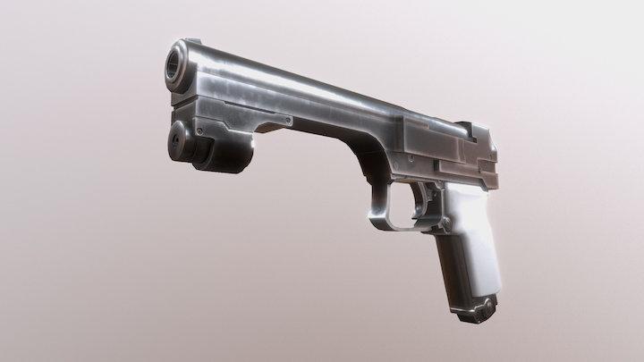 NNB-2094 3D Model