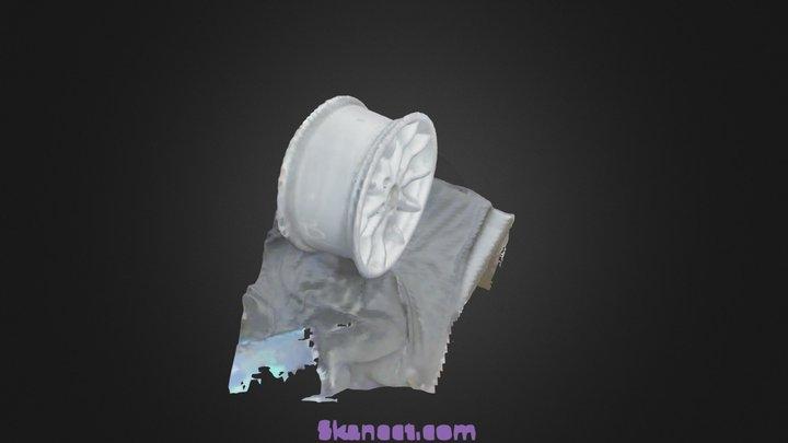 Danni Rims 3D Model
