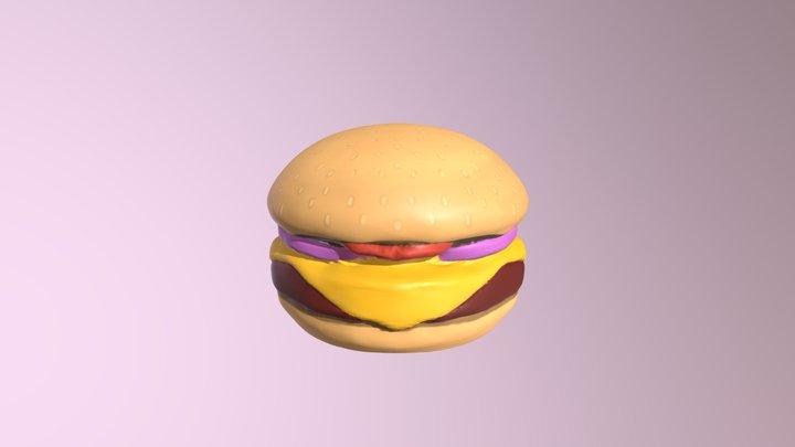 Anvorguesa 3D Model