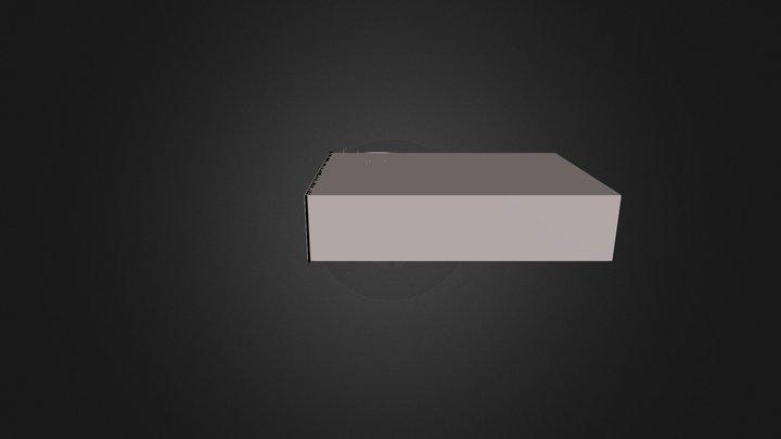 Cenário 1 Joana Martins 7004 3D Model