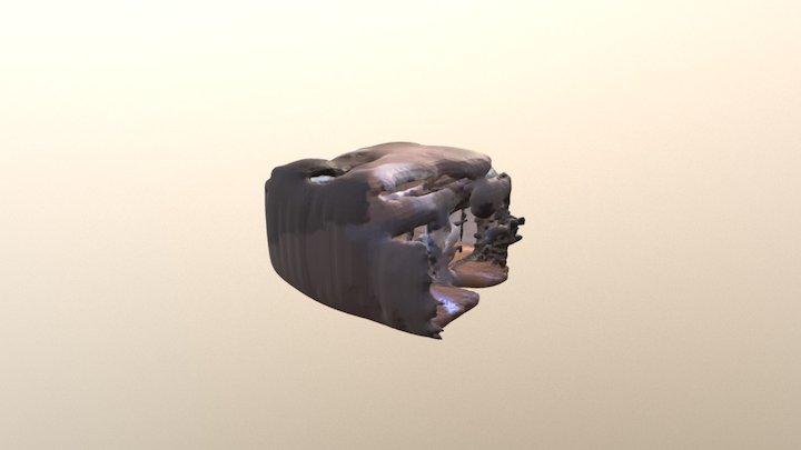 MeetingABKinect 3D Model