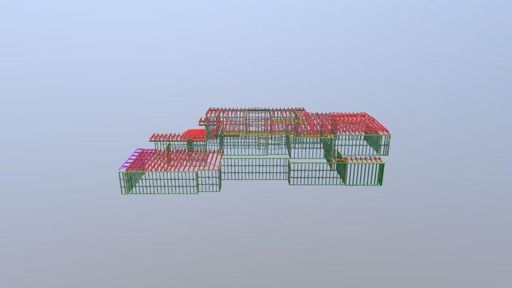 51068 - Rawcorp - 174 Mallawa 3D Model