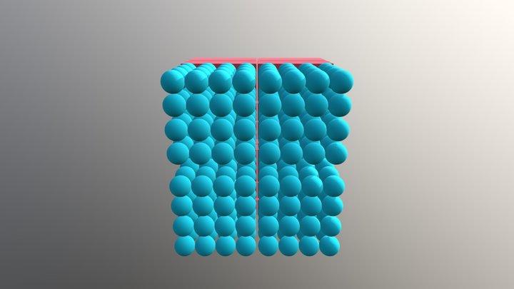 juanito 3D Model