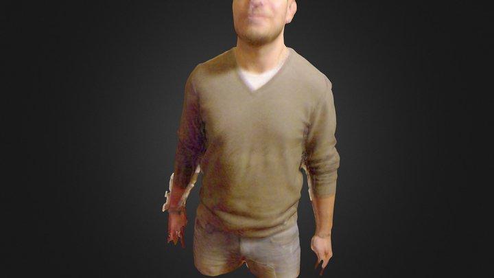 giovanni 3D Model